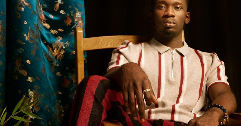 """Listen to """"Jowo"""" by DJ Big N featuring Mr Eazi - The Native"""