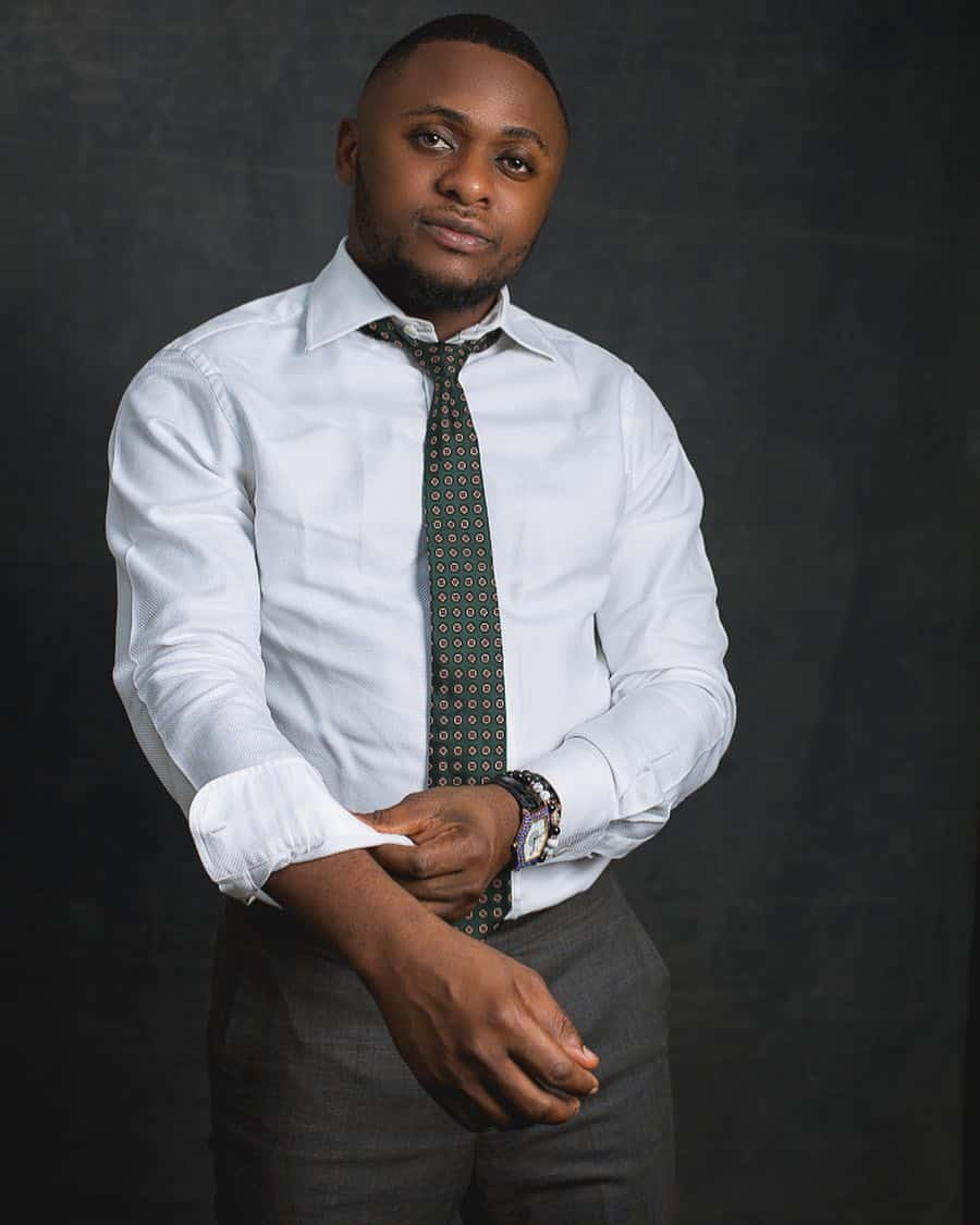 Ubi Franklin vs Iyanya: The Made Man talks to Joey Akan (Part 3)