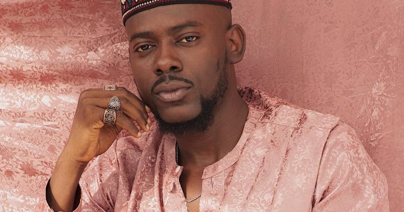 """Listen to """"Before You Wake Up"""" by Adekunle Gold - The Native"""