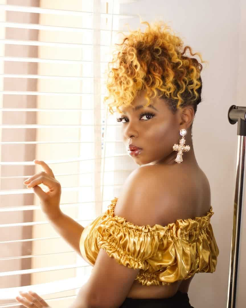 """Yemi Alade, Slimcase and Brainee team up for this steamy, form-defying new collab, """"Yaji"""""""