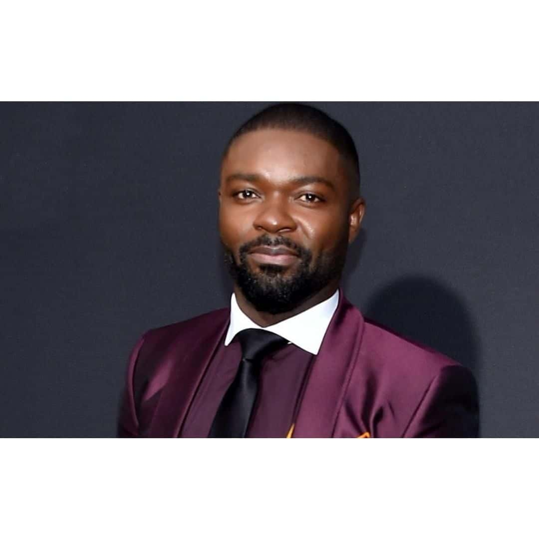 David Oyelowo makes directorial debut with 'The Water Man'