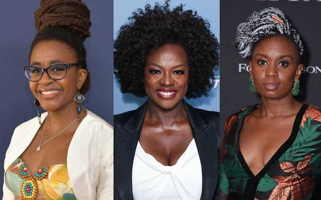 "Nnedi Okorafor and Wanuri Kahiu are the scriptwriters for Amazon's new film ""Wild Seed"""