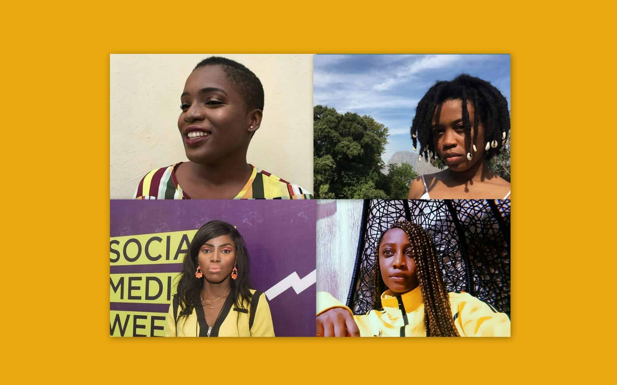 For International Women's Day 2019, four women talk #BalanceforBetter with The NATIVE