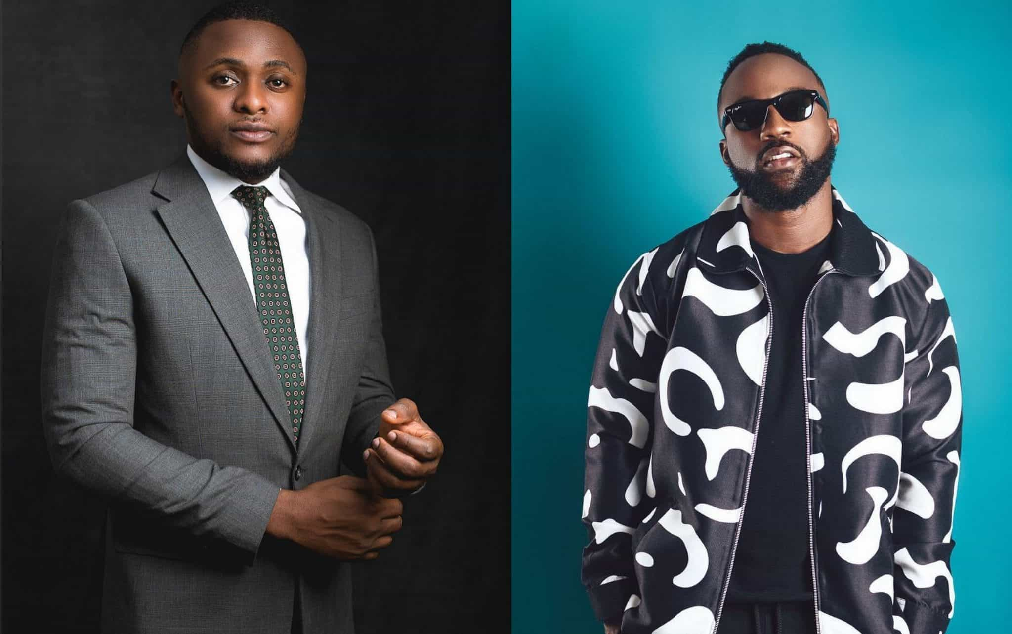 Ubi Franklin vs Iyanya: A Special Investigation by Joey Akan (Part 1)