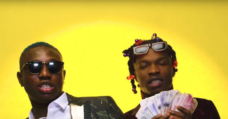 "Watch Naira Marley and Zlatan flexing in their music video for ""Illuminati"" - The Native"
