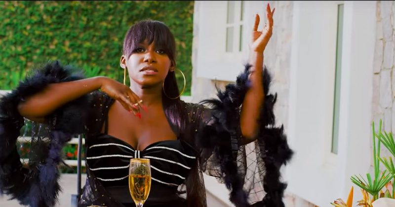 "Watch the music video for Niniola and Sarz's ""Designer"" hit single - The Native"