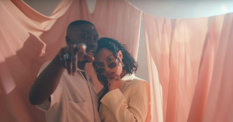 "Odunsi shares ""Tipsy"" music video featuring RAYE - The Native"