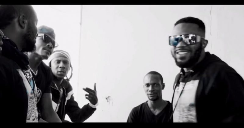 "Watch the music video for R2Bees' ""Site 15"" - The Native"