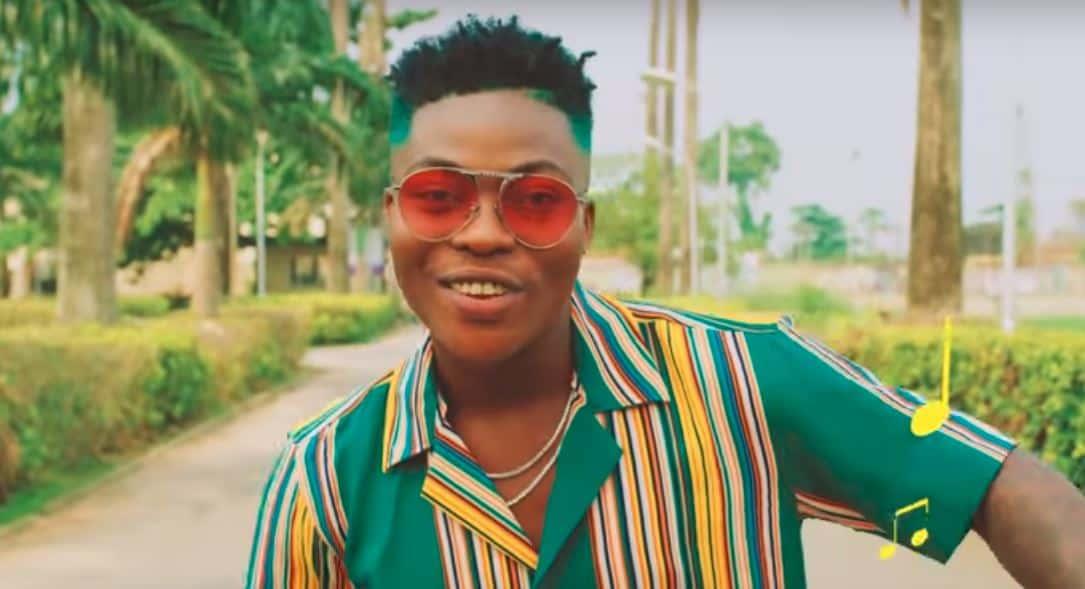 "Reekado Banks and DJ Yung share colorful music video for ""Yawa"""