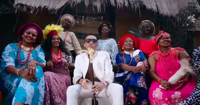 "The video for Tekno's ""Woman"" celebrates International Worlds Women's Day - The Native"