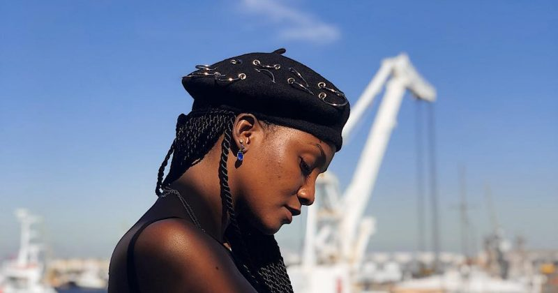 Essentials: Simi's 'Omo Charlie Champagne Vol. 1' - The Native