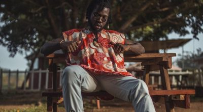 """Ayüü features Prettyboy D-O for new single, """"Discuss"""" - The Native"""