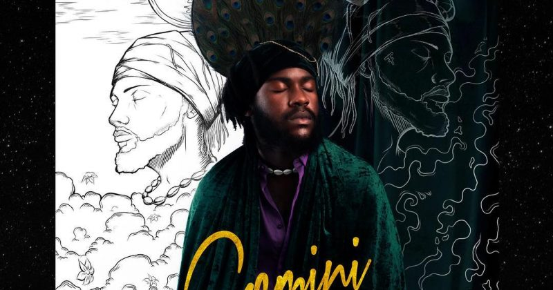 Essentials: Tay Iwar's 'Gemini' - The Native
