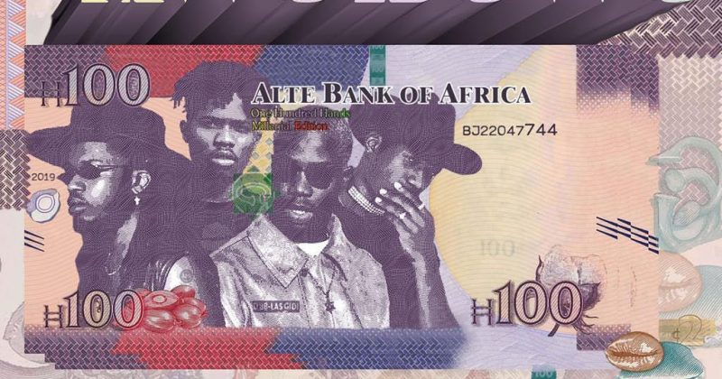 "BOJ teams up with Kwesi Arthur, Darkovibes and Joey B for new single, ""Awolowo"" - The Native"