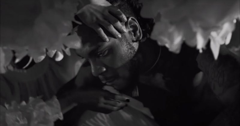 "Bleakness meets beauty in Burna Boy and DJDS's ""Thuggin/Darko"" short-film - The Native"