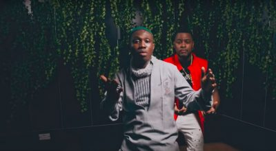 """DJ Xclusive and Zlatan share music video for their """"Gbomo Gbomo"""" collaboration - The Native"""