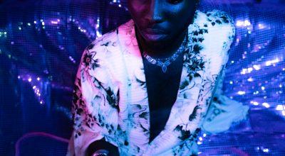 Odunsi The Engine: The Dark Prince of Afro-Pop