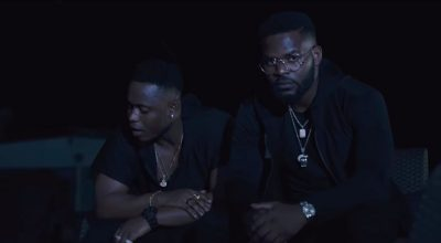 """Watch Falz and Demmie Vee's """"Hypocrite"""" music video - The Native"""
