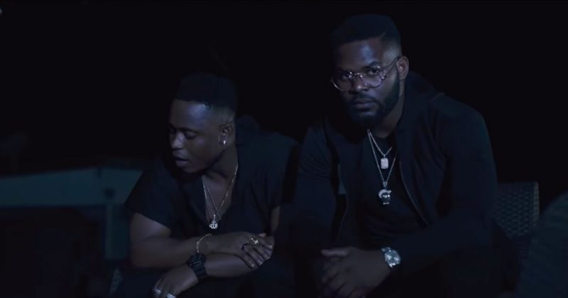 "Watch Falz and Demmie Vee's ""Hypocrite"" music video - The Native"