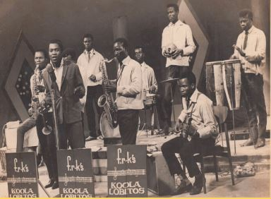NATIVE ROOTS: The birth of Afro-beat
