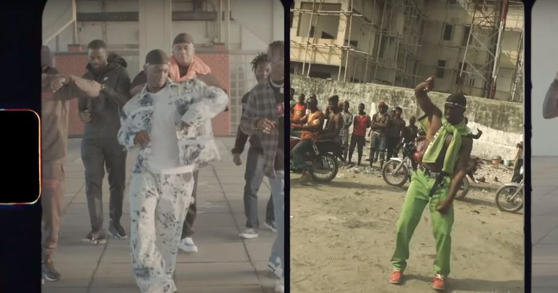 "Kida Kudz heads to the streets for his ""Jiggy Bop"" music video - The Native"