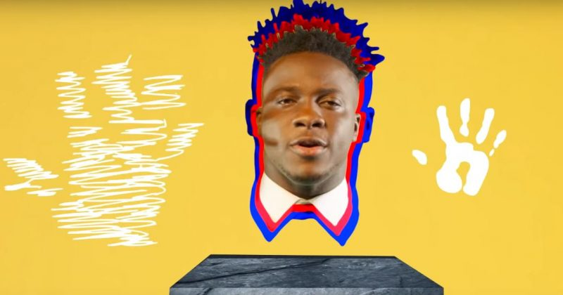 """Watch the music video for Koker's """"Happy"""" - The Native"""
