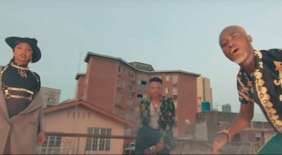 """Korede Bello shares """"Joko"""" video with guest verses from Fresh Prince and Miya B - The Native"""