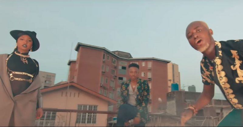 "Korede Bello shares ""Joko"" video with guest verses from Fresh Prince and Miya B - The Native"