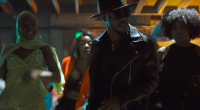 """See L.A.X get in a dance-off for his """"Sign Si"""" music video - The Native"""