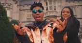 "Watch the romantic music video for Mayorkun's ""Tire"" - The Native"