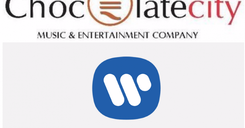 3 ways Chocolate City' will level-up with new Warner Music