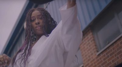 """Watch Tolani's music video for """"Liar"""" - The Native"""
