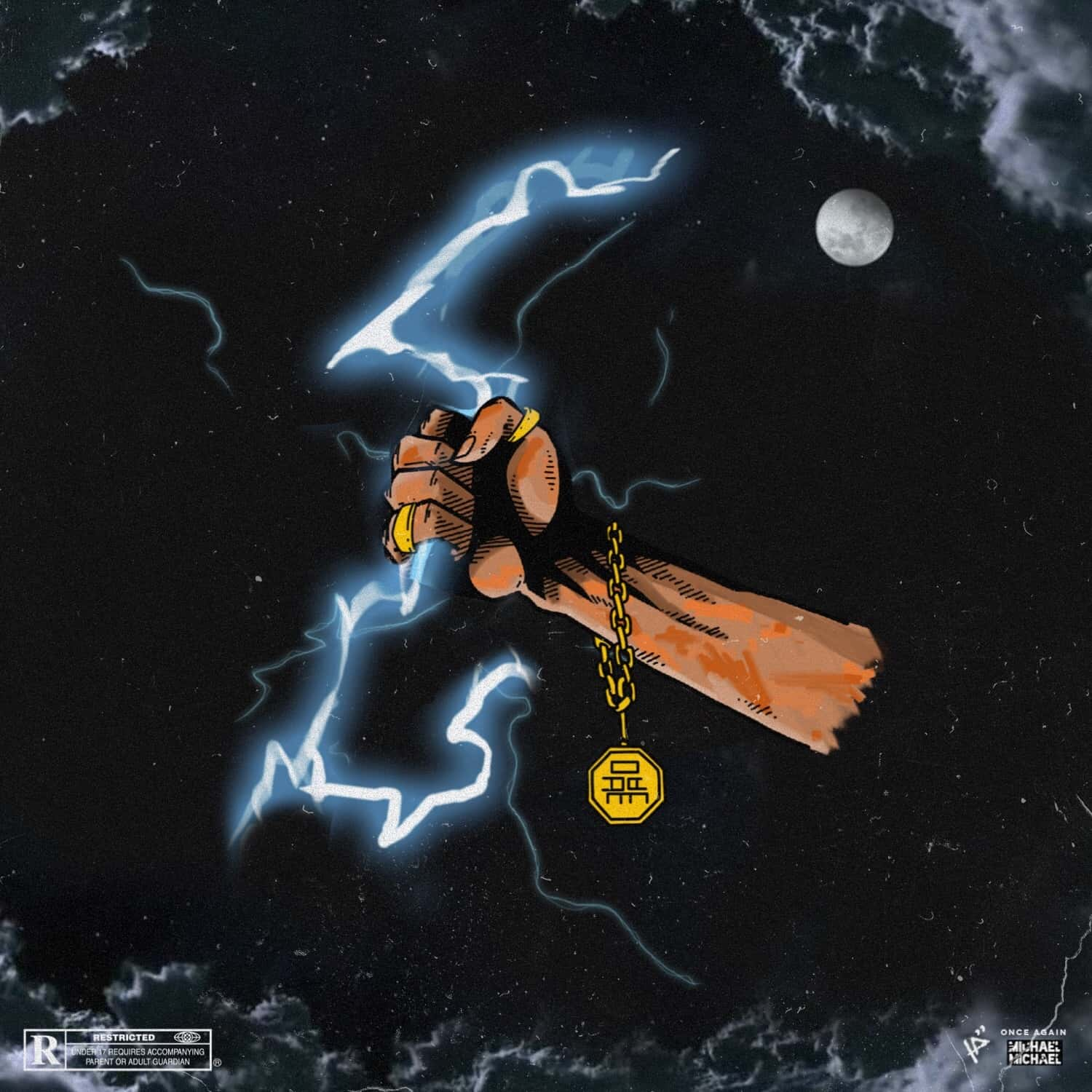 "Tonero is back with ""Thunder"", his first single of the year featuring Trill Xoe"