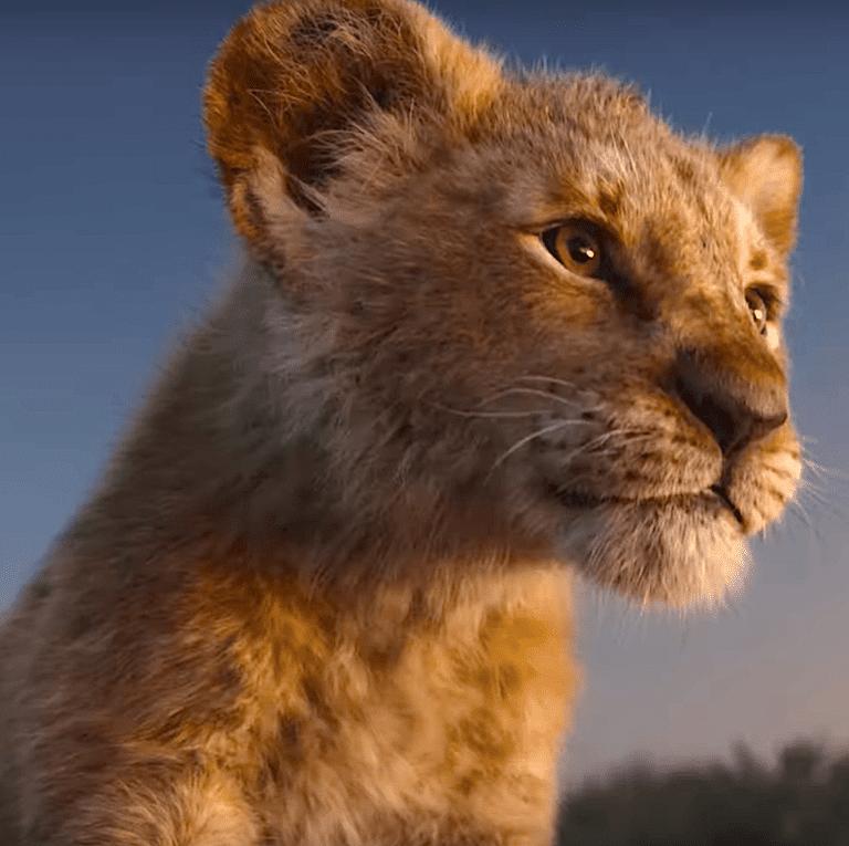 Disney's Lion King Remake set to hit theatres