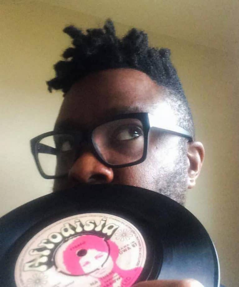 NATIVE Exclusive: Uche Ikonne talks the legacy and preservation of classic Naija music