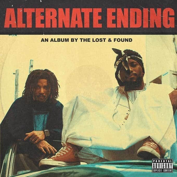 Essentials: Boogey and Paybac's 'Lost and Found – Alternate Ending'