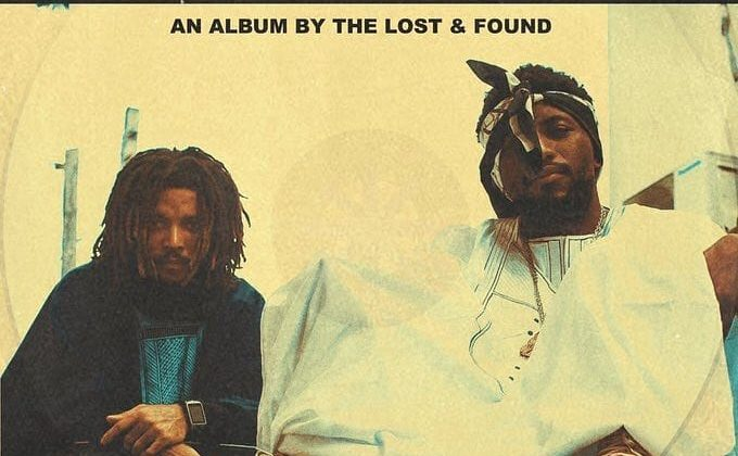 Essentials: Boogey and Paybac's 'Lost and Found - Alternate Ending' - The Native