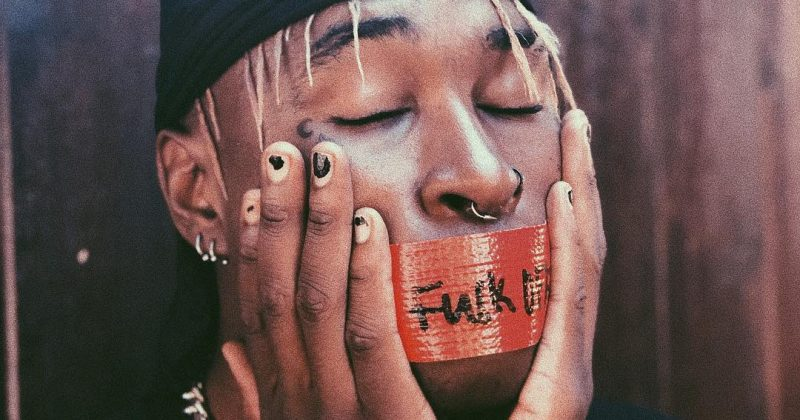 """PatricKxxLee's """"37"""" is an emo anthem - The Native"""