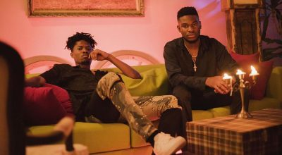 "Nonso Amadi shares new single, ""Comfortable"", featuring Kwesi Arthur - The Native"