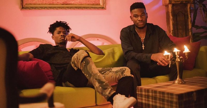 "Nonso Amadi shares new single, ""Comfortable"", featuring Kwesi Arthur - The Native"