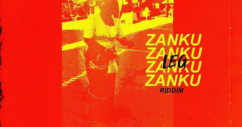 Legendury Beatz and Mr Eazi team up for 3-track project, 'Zanku Leg Riddim' - The Native