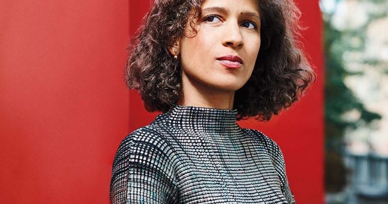 "Mati Diop Wins Cannes' Grand Prix Award For Debut Directorial Feature, ""Atlantique"" - The Native"