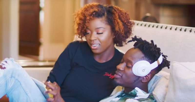 """See DJ Big N and Mr Eazi in their music video for """"Jowo"""" - The Native"""
