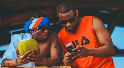 """DJ Tunez Shares New Single, """"Gbese"""", Featuring Vocals From Wizkid - The Native"""