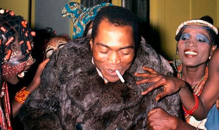Fela Anikulapo Kuti To Be Honored At Felabration UK 2019 - The Native