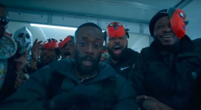 """See the music video for GoldLink, Maleek Berry and Bibi Bourelly's """"Zulu Screams"""" - The Native"""