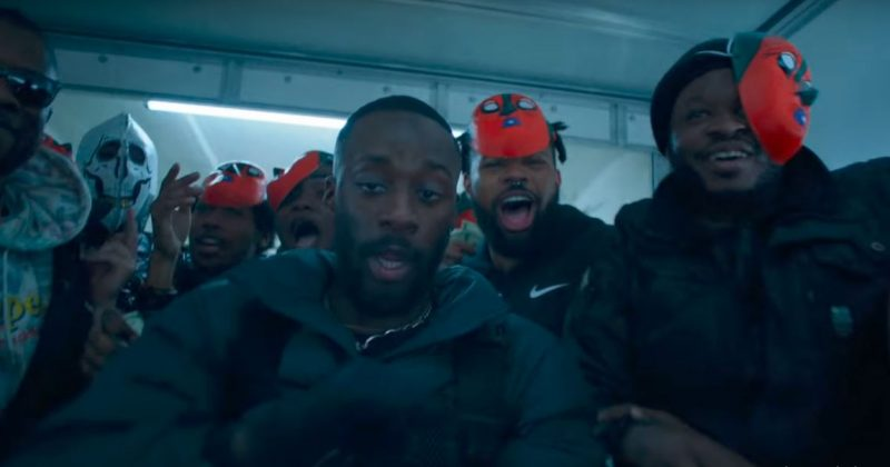 "See the music video for GoldLink, Maleek Berry and Bibi Bourelly's ""Zulu Screams"" - The Native"