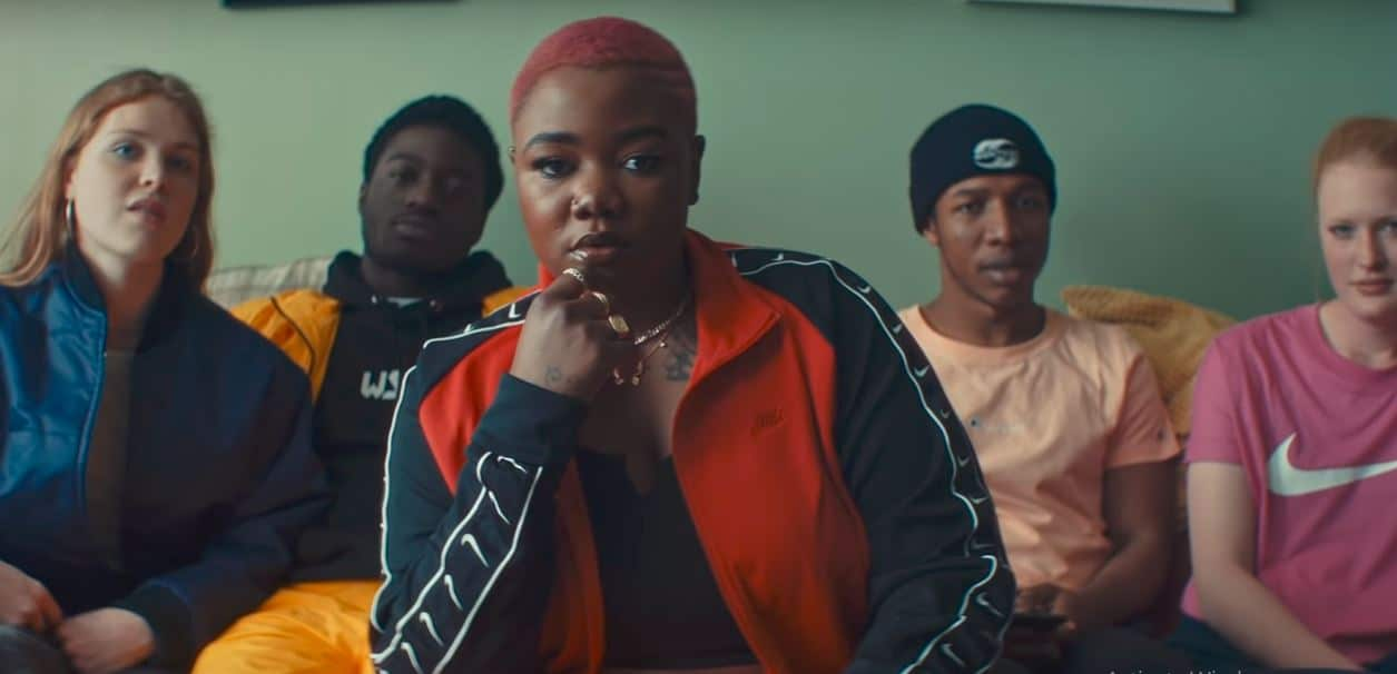 """Watch Hamzaa In The Video For Her New Single, """"London"""""""