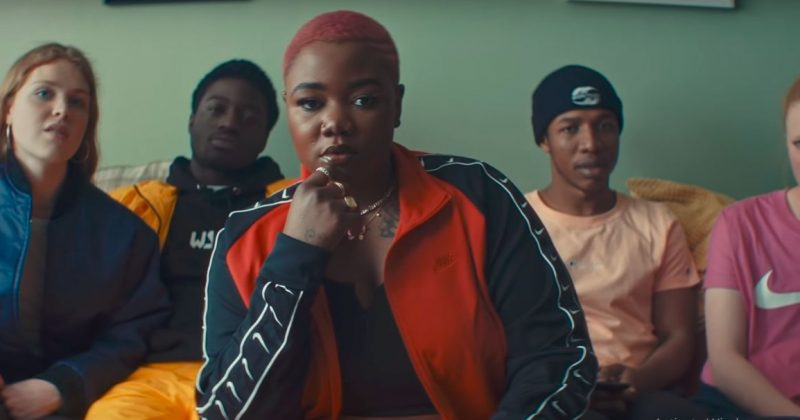"""Watch Hamzaa In The Video For Her New Single, """"London"""" - The Native"""