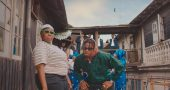 "Watch the music the video for King Perryy and Teni's ""Murder"" - The Native"